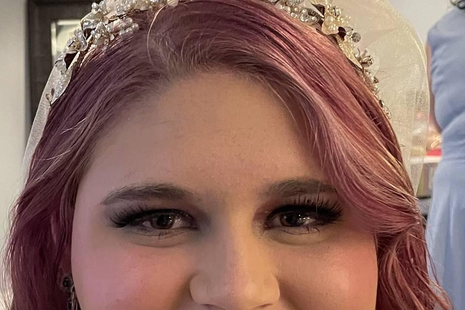 Shaye's Wedding