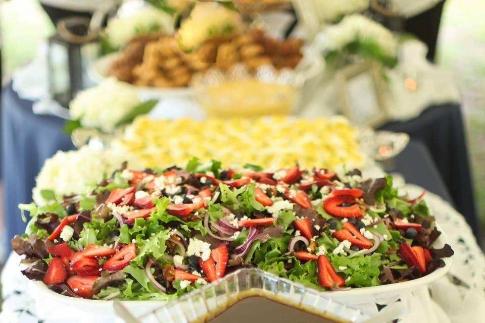 Scarborough Fare Catering