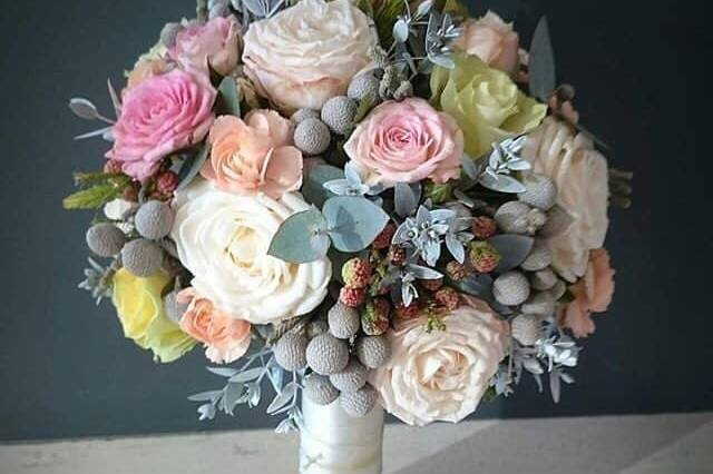 A Town & Country Floral