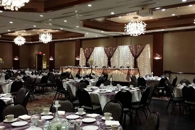Athearn Ballroom