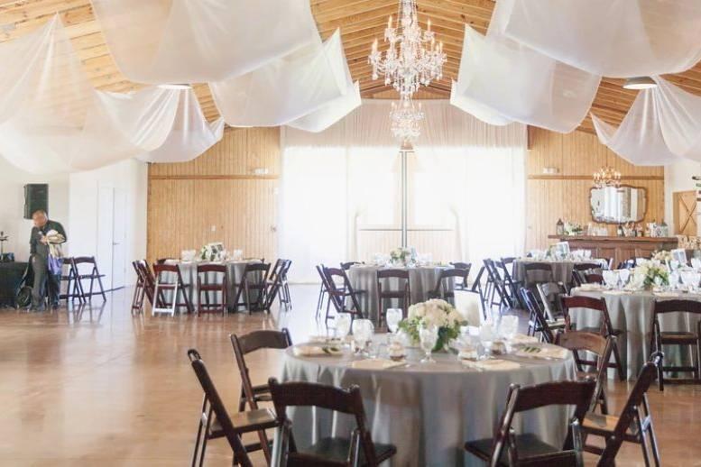 Toni Brianna Weddings & Events