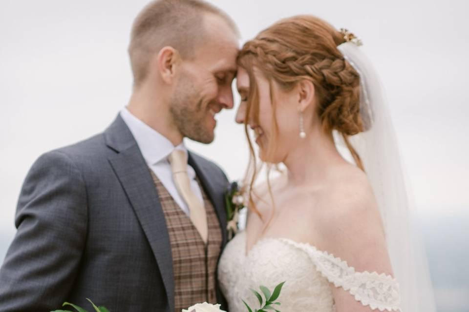 ASP Wedding