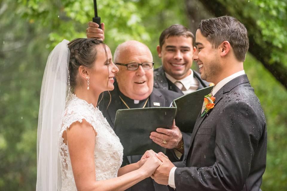 Weddings by George