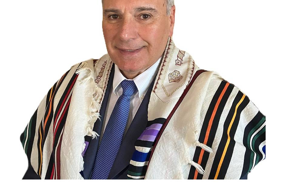 Rabbi Mike Moshe Mymon