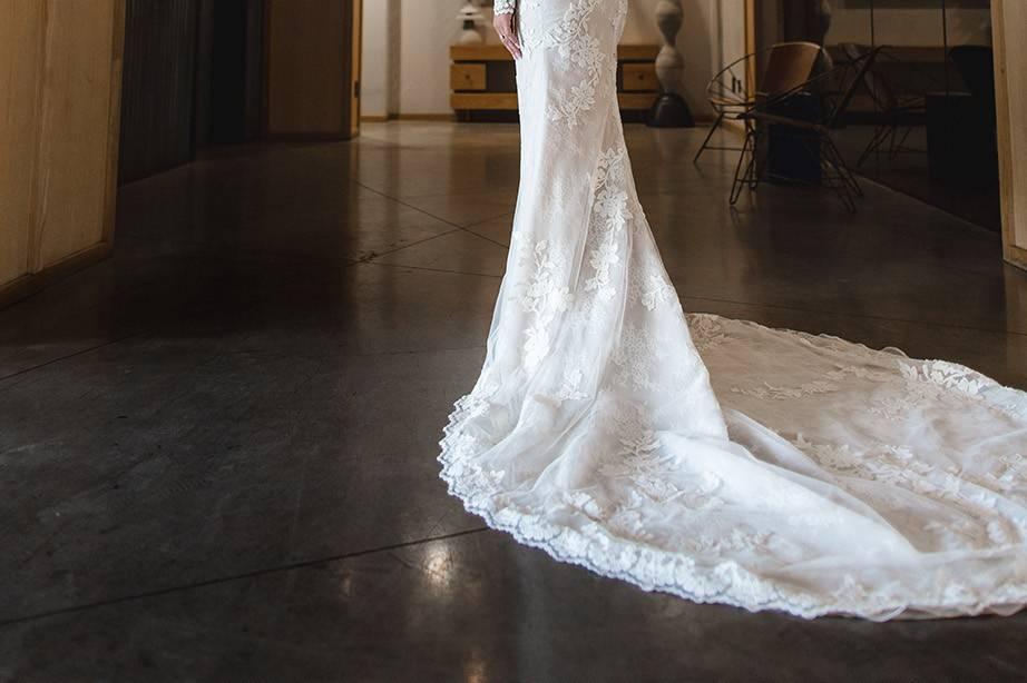 Bridal - Editorial Style