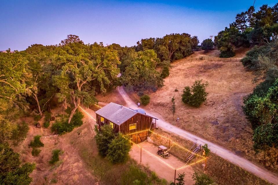 Kindred Oak Farm