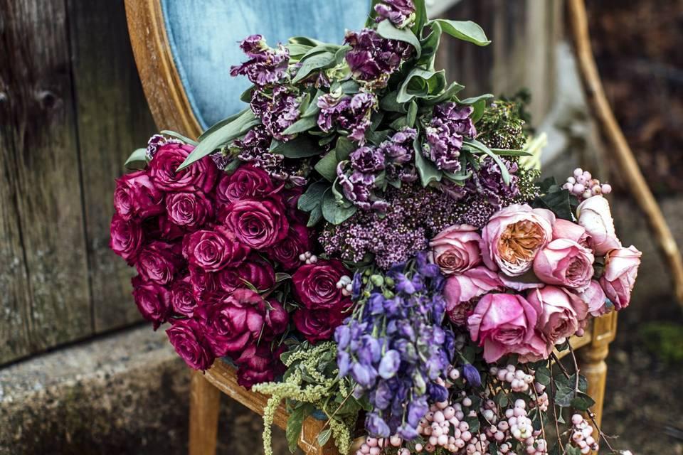 Haute Floral