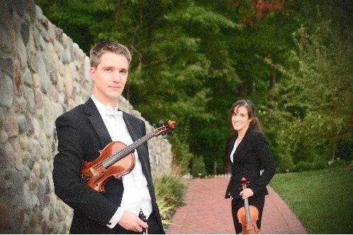 Double Play Violins