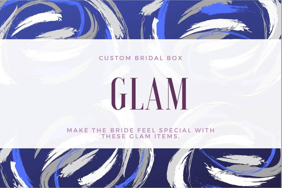 Wedding Glam Box