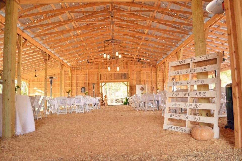 Hays-McDonald Farm