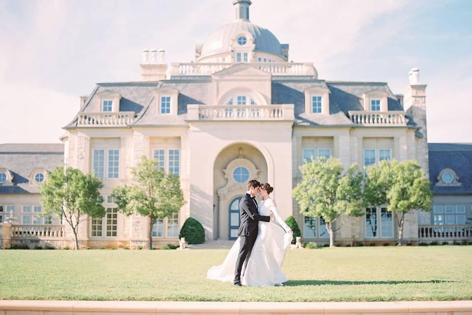 The Olana by Walters Wedding Estates