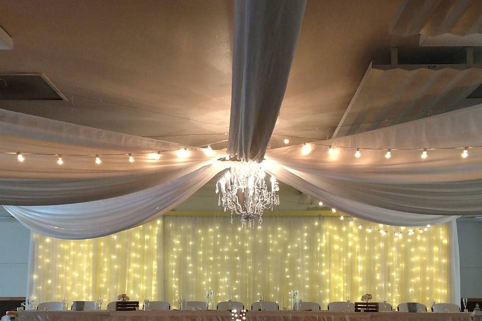 Simply Yours, Event Design & Planning