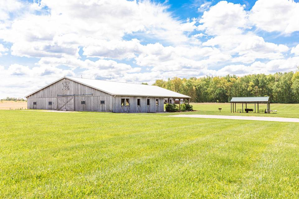 Moonlit Farms