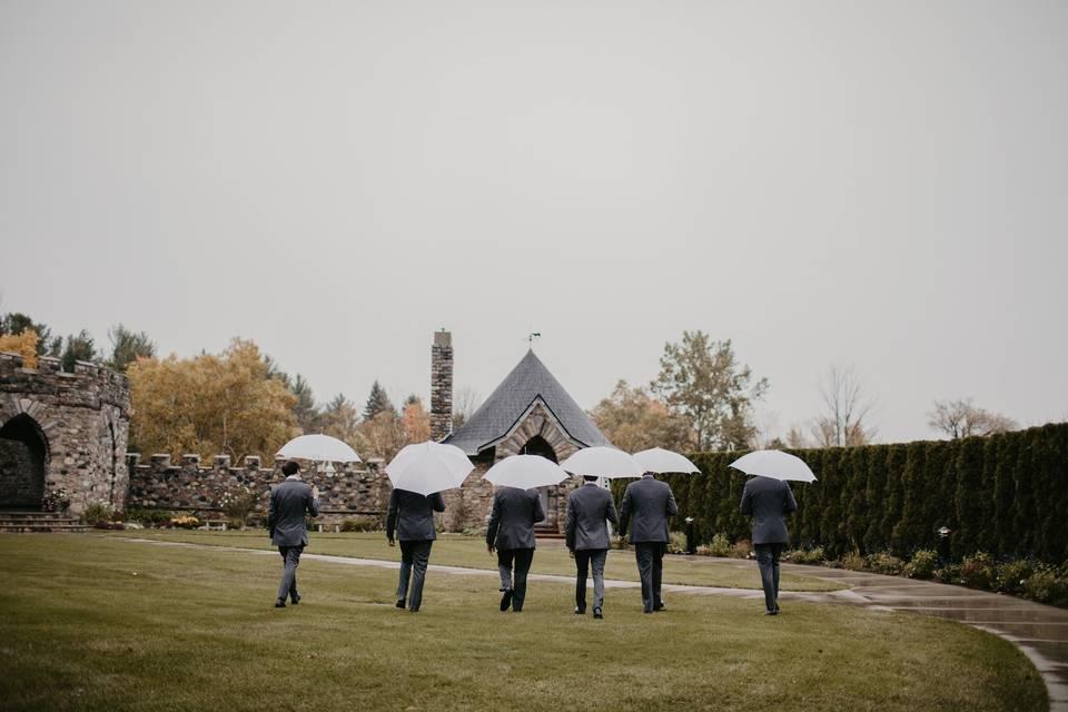 Weddings by Tessa CO