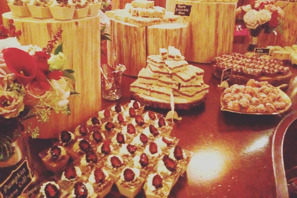 Enuf Chocolates