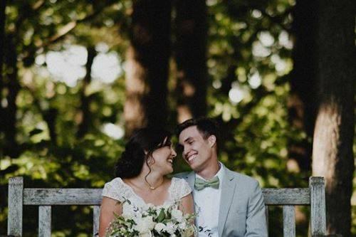 Tab Dalton Creative - Happy couple