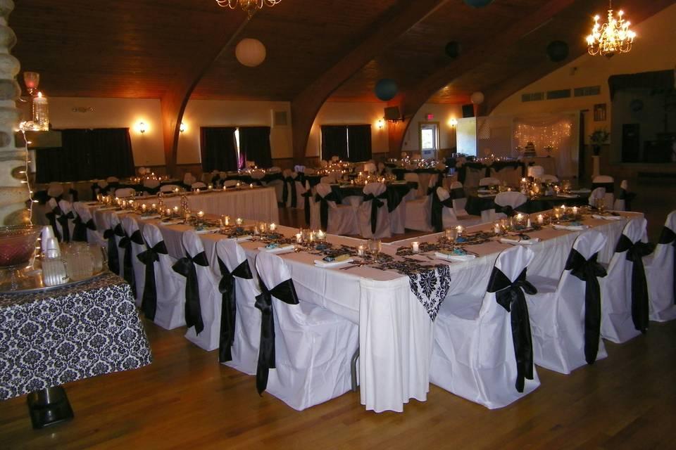 Rockland Elks Hall Rental & Catering