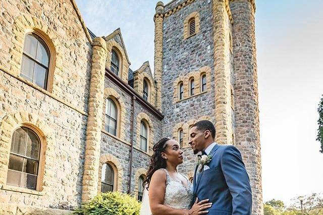 Love among the castles