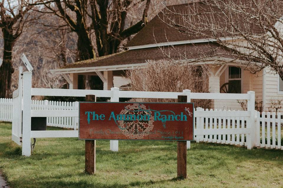 The Ammon Ranch