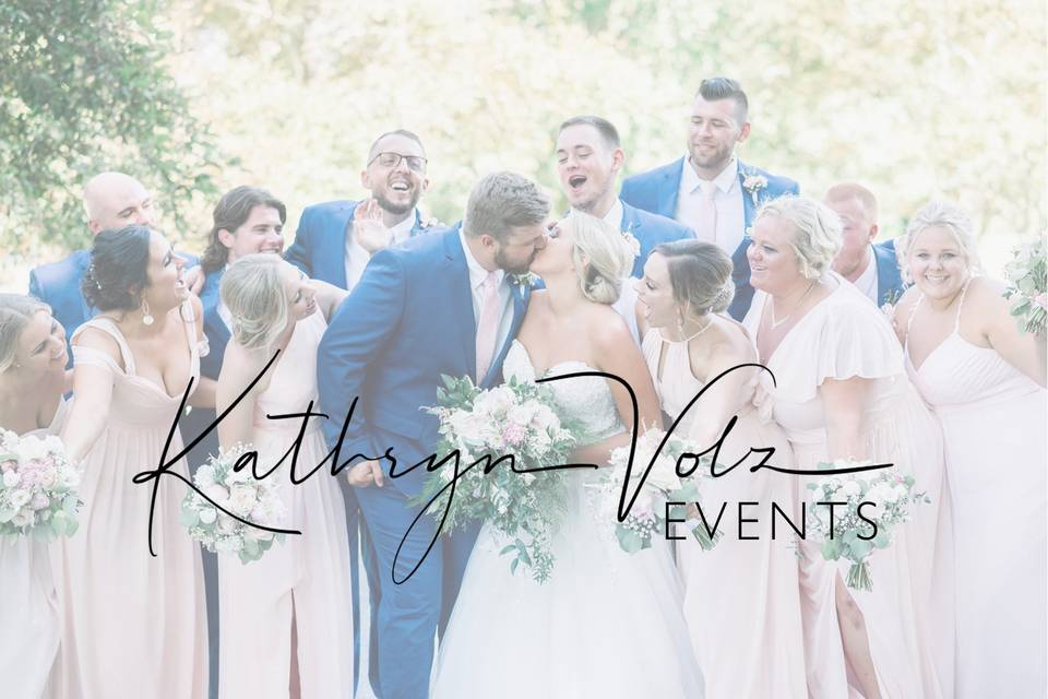Kathryn Volz Events