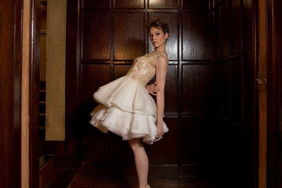 Bridal Couture by Sonni