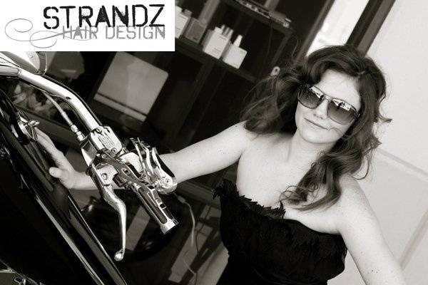 Strandz Hair Design