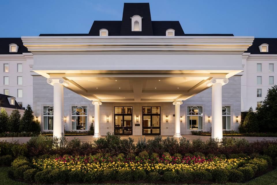 The Equestrian Hotel