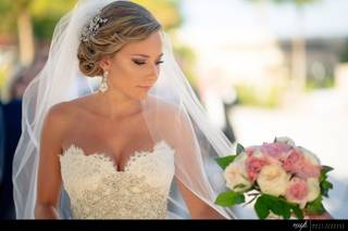 Mary Rando Hairstyling and Makeup Artistry