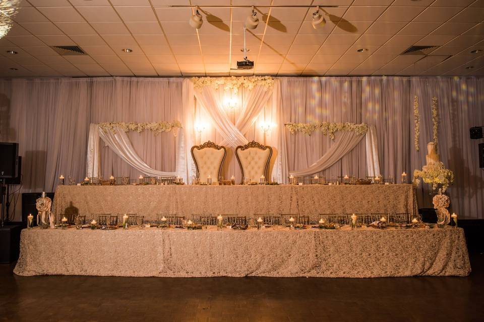 Event Rental & More