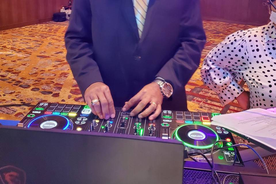 DJ Rock Steady