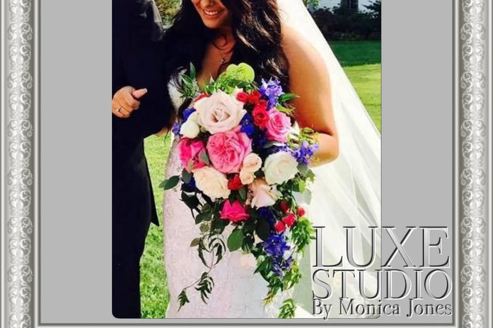 Luxe Studio by Monica Jones