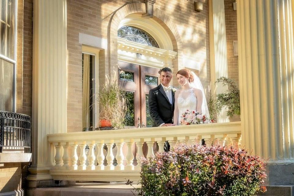 Stegmaeir Mansion