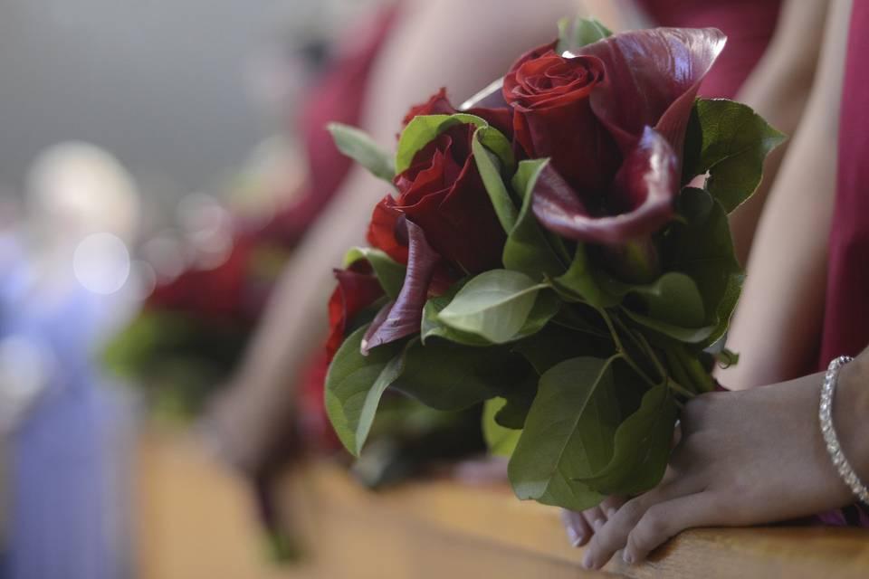 Joseph Richard Florals