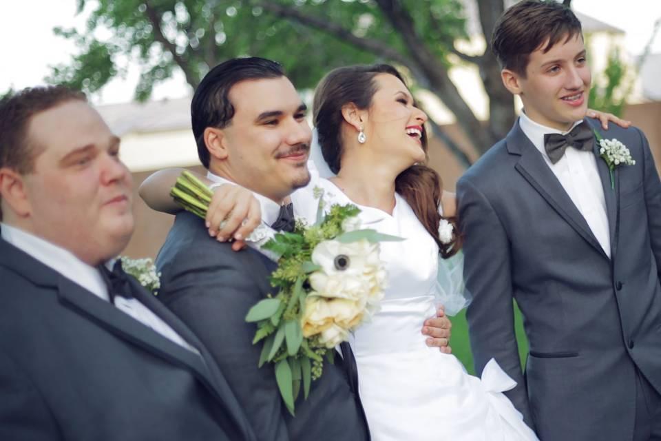 Rozar Wedding Films