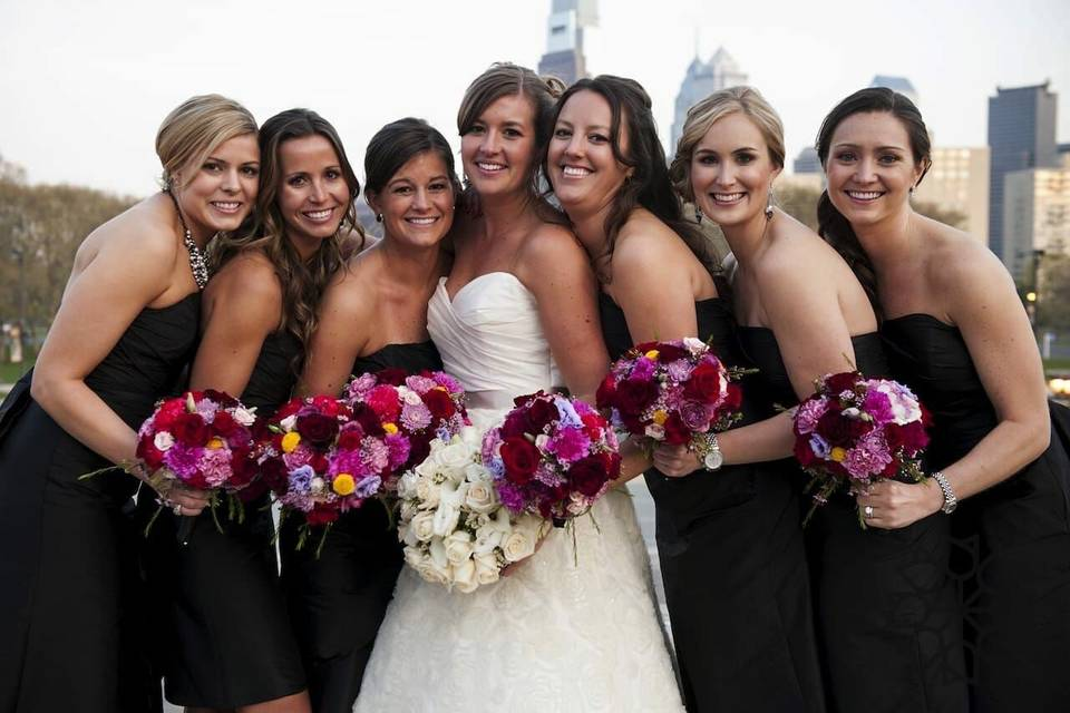 Tulip Hill Weddings