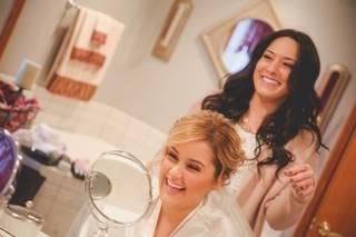 Bridal Beauty by Madelyn Elizabeth