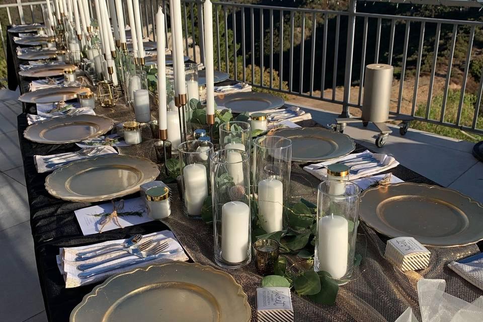 Malibu Wedding LMZ Events