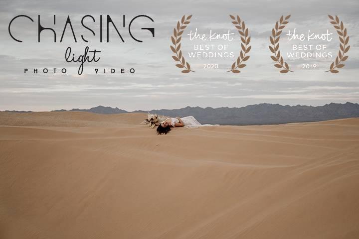 Chasing Light   Photo & Video