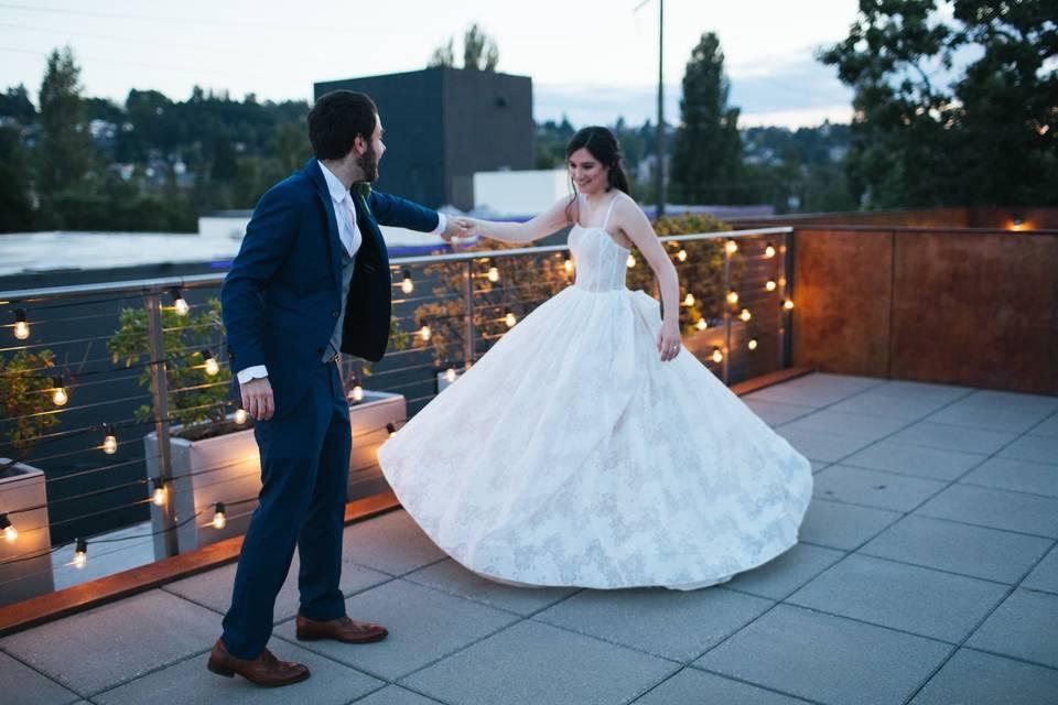 Wedding Wizardry