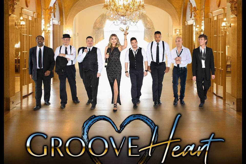 GrooveHeart Band