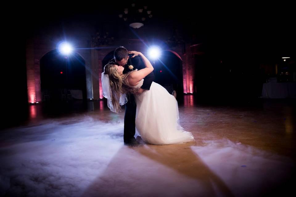 Colby Novak Weddings