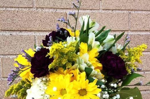 VanderSalm's Flower Shop