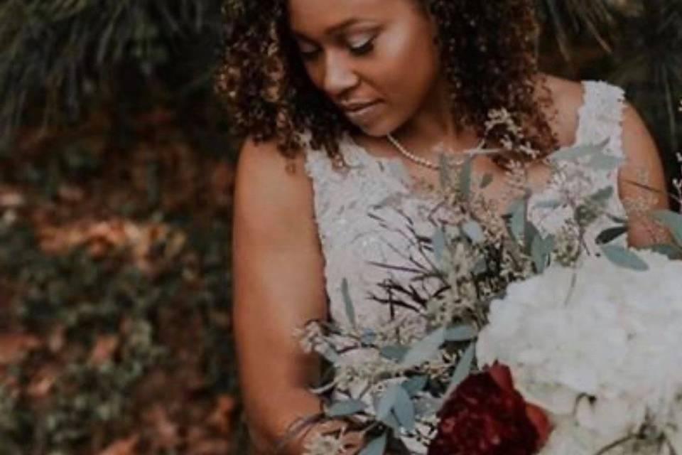 TRUE BEAUTY BRIDAL MAKEUP