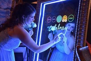 Davis Magic Mirror