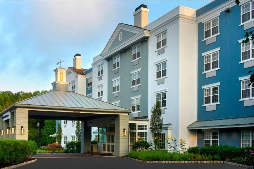 Delta Hotels Basking Ridge