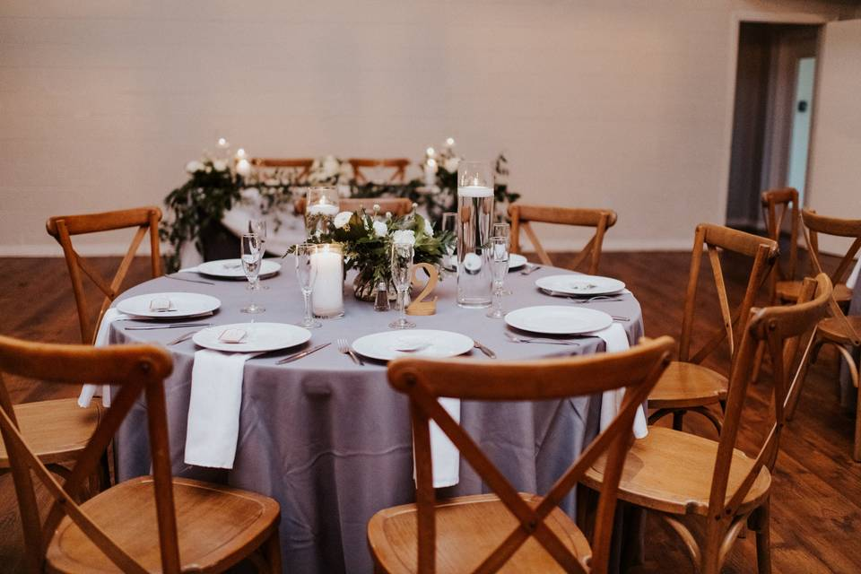 Bridget Mary Weddings & Events