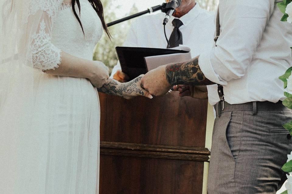 KJM Weddings and Events
