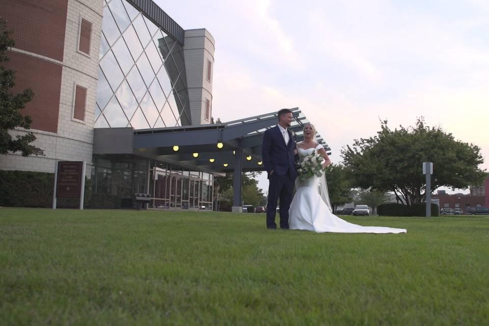 EMP Wedding Films