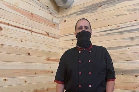 Chef Carved Prime Rib