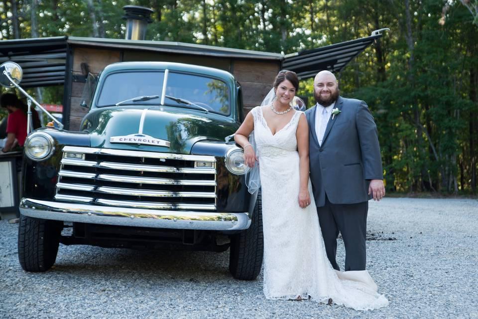 SCC food truck weddings